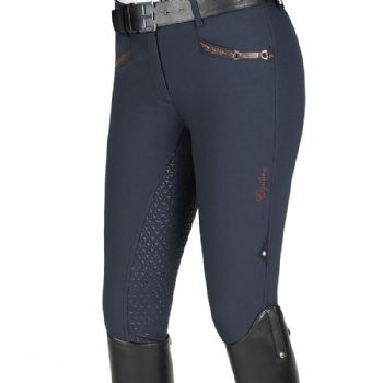 Equiline Full Grip Breeches - Dionne